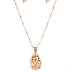 5 for $25 Gold Necklace & Earrings